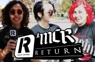 My Chemical Romance Reunion: Fans Explain What The Band Means To Them