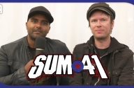 Sum 41's Cone & Dave Talk 'Does This Look Infected?', Performing With Mike Shinoda & New Music
