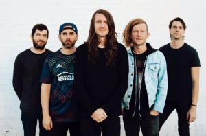 Mayday Parade Have Announced The Release Of A New EP Next Month