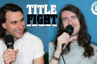 How Many Mayday Parade Songs Can Derek Sanders & Alex Garcia Name In 1 Minute?