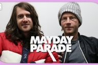 Mayday Parade's Derek and Brooks Reveal New Music Plans