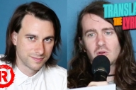 Mayday Parade's Derek & Alex Play A Game Of 'Translate The Lyric'