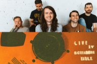 LISTEN: Mayday Parade's New Wonderfully Raw EP 'Live At Screaming Eagle'