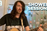 Mayday Parade's Derek Sanders, 'You're Dead Wrong' - Shower Sessions