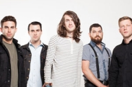Mayday Parade Announce UK Tour