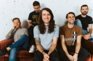 Mayday Parade Have Released The First Song From Their Upcoming New EP 'Out Of Here'