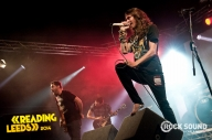 9 Photos Of Mayday Parade Giving A Lesson In Pop-Rock At Leeds Festival