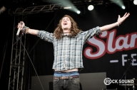 This Is How Mayday Parade Do Festivals