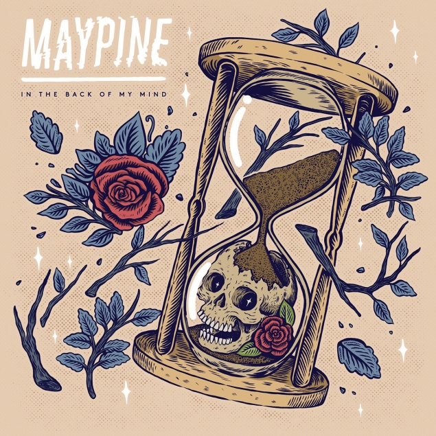 Maypine - 'In The Back Of My Mind' Cover