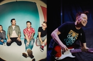 LISTEN: blink-182's Mark Hoppus Collaborate With McFly On Their Buoyant New Single