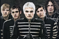 My Chemical Romance's 'The Black Parade' Has Been Certified Triple Platinum