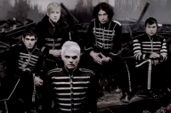 Quiz: Can You Remember All The Words To My Chemical Romance's Classic 'Welcome To The Black Parade'?