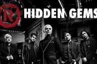 Hidden Gems: My Chemical Romance