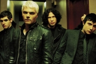 My Chemical Romance Have Announced The Rescheduled Date For Their Show In New Zealand