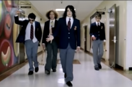 My Chemical Romance's 'I'm Not Okay (I Promise)' Has Reached A Massive Milestone