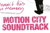 Motion City Soundtrack Announce Two More 'Commit This To Memory' Shows In England