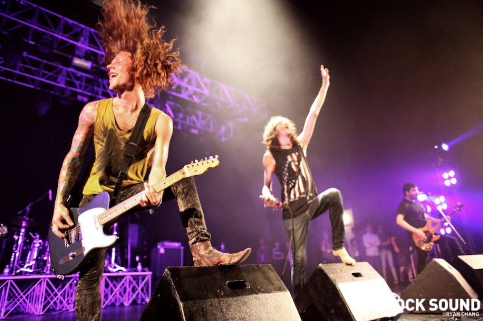 Live And Loud: Mayday Parade
