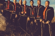 Mariachi El Bronx Are Back With An Imaginative New Album Title