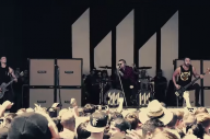 Watch Memphis May Fire Tear Up Warped Tour