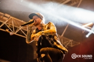 10 Photos Of Memphis May Fire Taking On Warped UK
