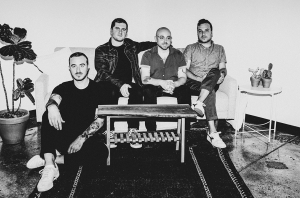 The Menzingers Have Announced A Full Reworking Of Their Latest Album 'Hello Exile'