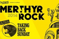 Merthyr Rock Completes Line-Up, Announces The Road To Merthyr Events