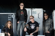 Metallica Will Release A New Song Today