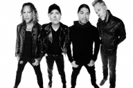 Metallica Have Announced A New Album