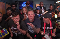 Watch Metallica Play A Classic Song On Kids' Instruments