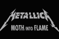 There's A New Metallica Song