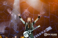 9 Photos Of Metallica Headlining Reading Festival
