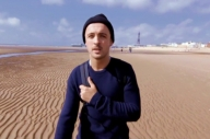 Take A Tour Through Blackpool In Me Vs Hero's New Video For 'Hang In'