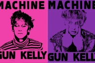 Machine Gun Kelly Has Announced Two Special Album Release Livestreams