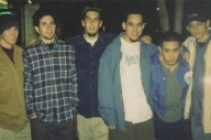 Mike Shinoda Posts One Of His First Photos With Chester, Tells The Story Of Him Joining The Band