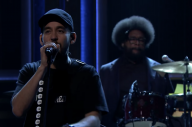 Mike Shinoda Has Made His Live TV Debut As A Solo Artist