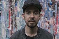 LISTEN: Mike Shinoda Just Dropped A New Song Called 'Fine'