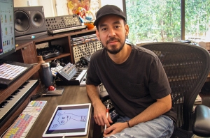 Mike Shinoda Has Announced The Details Of His New Project 'Dropped Frames, Vol. 1'