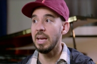 Mike Shinoda Talks New Music, Dealing With Grief And Spending Time With Linkin Park's Fans
