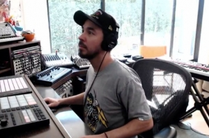Mike Shinoda Has Livestreamed Himself Creating A 'Hybrid Theory' Style Demo From Scratch