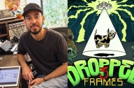 LISTEN: The First Track From Mike Shinoda's 'Dropped Frames Vol.03'