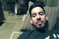 Listen To Mike Shinoda's 'Post Traumatic' EP