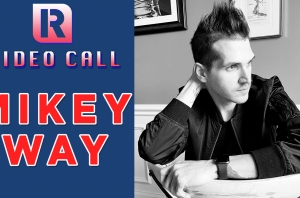 Mikey Way On Electric Century's New Album & Graphic Novel - Video Call