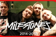 Milestones Say Goodbye To Fans & Pick Their Career Highlights