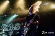 8 Photos Of Milestones Rocking The Rock Sound Breakout Stage At Slam Dunk 2018