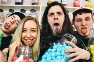 Watch Milk Teeth Play A New Song Acoustic