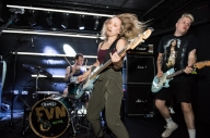 This Is What Milk Teeth's London Headline Show Looked Like