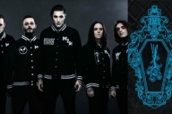 LISTEN: Motionless In White's Beautiful Reimagined Versions Of 'Another Life' & 'Eternally Yours'