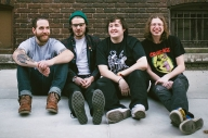 "Modern Baseball Are Taking ""A Break"", Band Shares Statement On Mental Health"