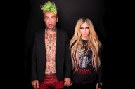 LISTEN: MOD SUN And Avril Lavigne's Beautiful Stripped-Back Version Of 'Flames'
