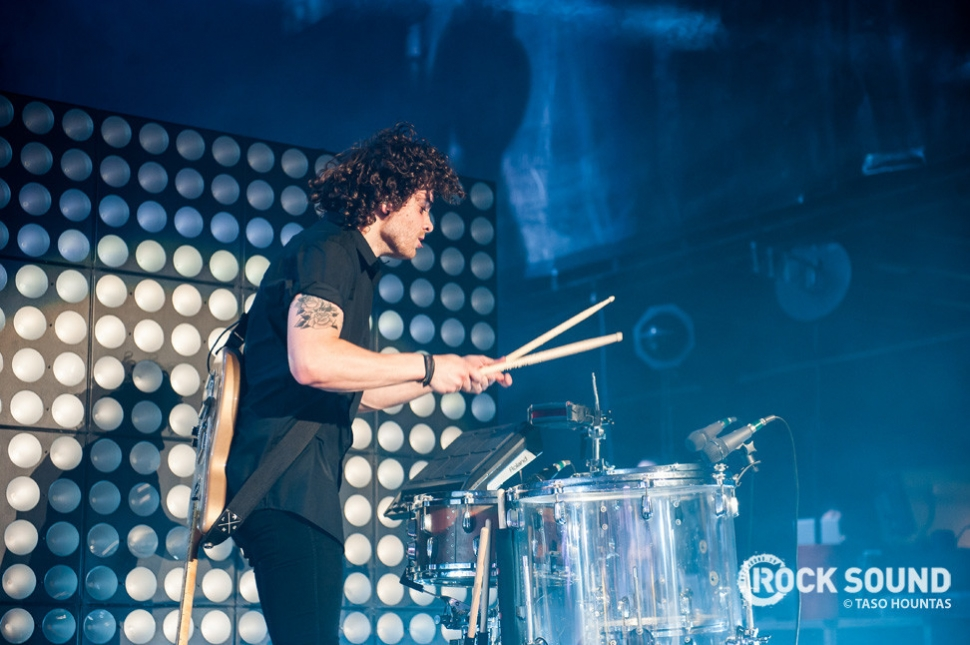 Paramore on Monumentour. June 21, Nikon Jones Beach Theater, Wantagh, New York